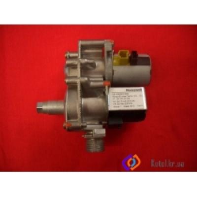 Газовый клапан Honeywell CE-0063BQ1829 Type VK8515MR4009 P max60 mbar - используется в котлах торговой марки Vaillant