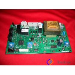 Плата управления BAXI ECO3 COMPACT / WESTEN PULSAR, TYPE SMCOM02 HONEYWELL