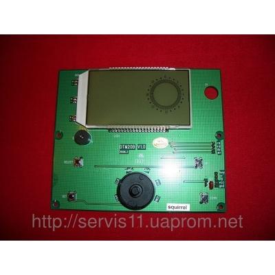 Плата индикатора печатная ZOOM MASTER / DIGITAL G20 28/32 BF кВт