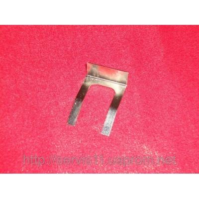 Зажим электрического привода (сервопривода) трёхходового клапана