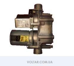 Газовый клапан Honeywell GV02 12 4000124441 CE 0063BP1410 - используется в котлах торговой марки Vaillant