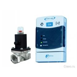 Сигнализатор газа бытовой (СГБ) САКЗ-МК сигнализатор загазованности СЗ-1-1АГ