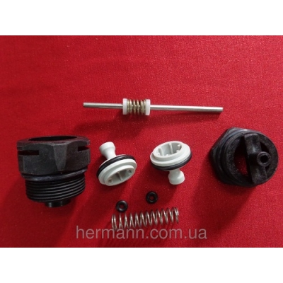 Ремкомплект трёхходового клапана ZOOM BOILERS, NOBIEL, TERMAL, RENS, DEMRAD, GRANDINI