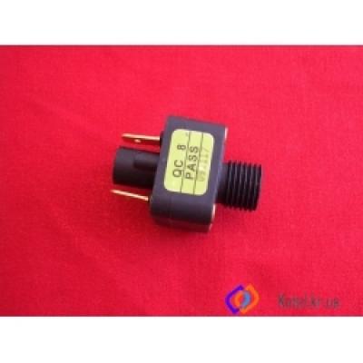 Датчик давления воды (прессостат) ZOOM PROJECT, NOBEL, RENS, SOLLY TERMAL