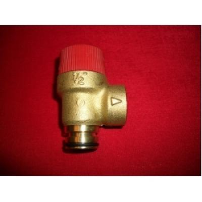 Предохранительный клапан (клапан безопасности) на 3 бара ARISTON