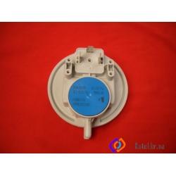 Реле давления дыма (прессостат) 67/57 РА FONDITAL OPRESSOS02