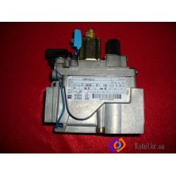 Газовый клапан Sit 825 Nova 0.825.023 Ferroli Domina C24M