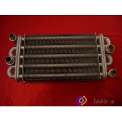 Теплообменник demrad теплообменное промышленное оборудование 4 поколения omvl