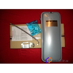 Бак расширительный Ariston Uno MFFI (турбо) 65101719 Zilmet 13N в комплекте с переходниками