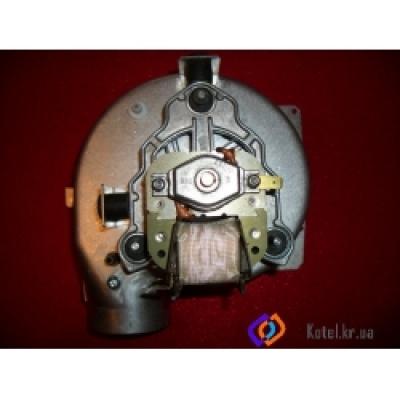 Вентилятор Ferroli Domicompact, Domina, Domitop, New Elite + силиконовая трубка