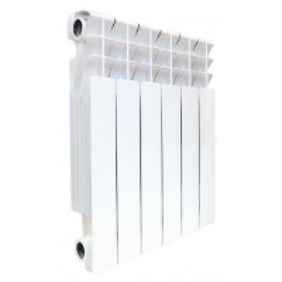 VEKTOR LUX ECO 500/80 литой алюминиевый