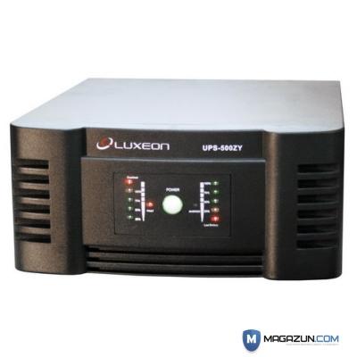 Преобразователи LUXEON UPS-500 ZY