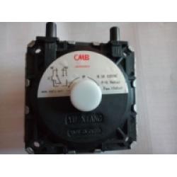 Реле давления дыма (прессостат) HONEYWELL Р 0.9 mbar max 6 mbar