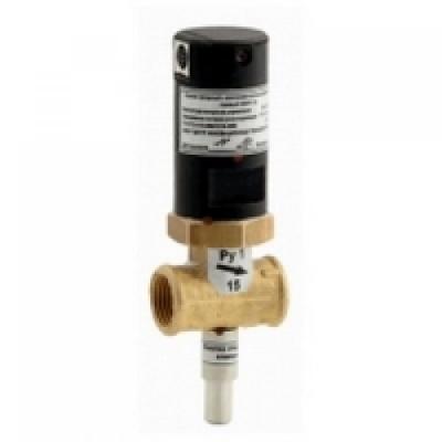 Сигнализатор газа бытовой (СГБ) САКЗ-МК клапан запорный с электромагнитным управлением ГАЗОВЫЙ КЗЭУГ
