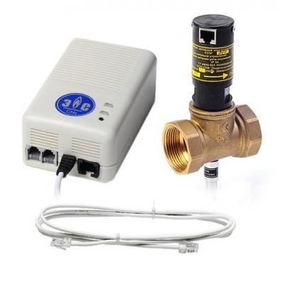 Сигнализатор газа бытовой (СГБ) КРИСТАЛЛ СКЗ-КРИСТАЛЛ 1 (СН4)