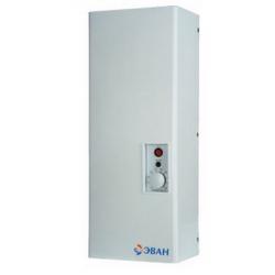 Котлы электрические ЭВАН С1 3‑30 кВт