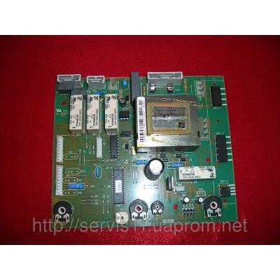 Электронная плата MYNUTE 24/28 CAI/CSI/RAI/RSI DGT, CITY 24 CAI/CSI (три ручки управления) R10025340