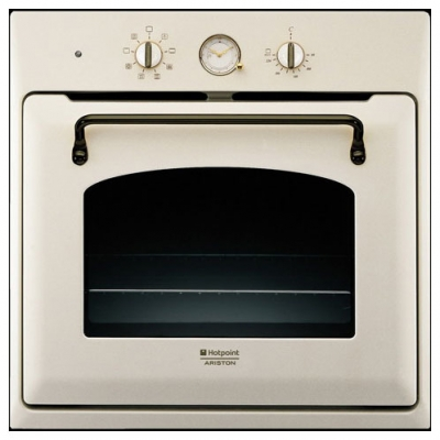 HOTPOINT-ARISTON FT 850.1 OW (слоновая кость)