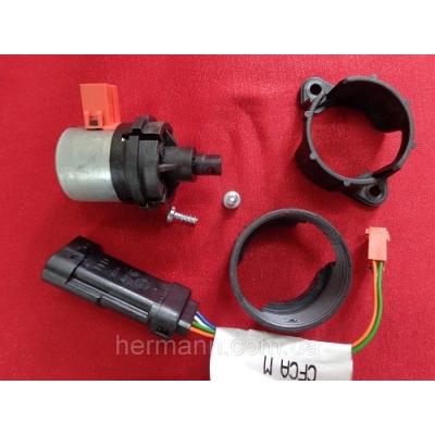 Привод трёхходового клапана SAUNIER DUVAL ISOFAST C35EA, ISOFAST F35EA, ISOFAST F35H-MOD, SEMIU