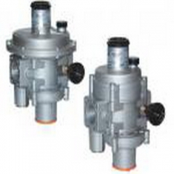 MADAS FRG 2MBZ Регулятор давления газа Мадас