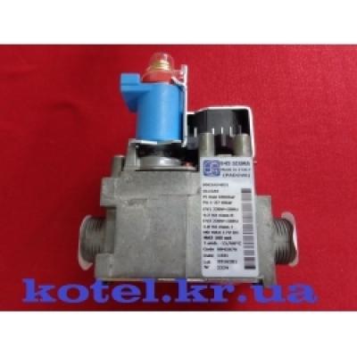 Газовый клапан Sit 845 SIGMA 0.845.057 Pi max 60mbar Po 1-37 mbar 9.2VA class J MAX 310 MA