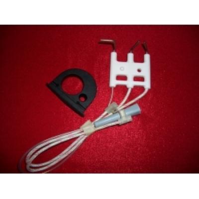 Электрод розжига и контроля наличия пламени ARISTON CLASS, GENUS, EGIS, CLASS SYSTEM, GENUS PREMIUM