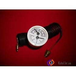 Термоманометр котлов FERROLI PEGASUS F2, F3