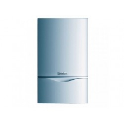 VAILLANT TURBOTEC PLUS VUW двухконтурный