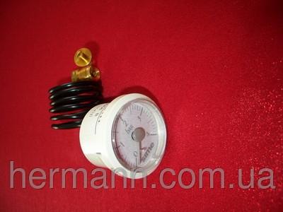 Манометр для газовых котлов SIME RX CE