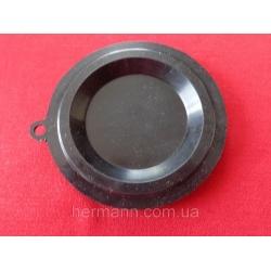 Мембрана для китайских газовых колонок НЕВА 4510, НЕВА 4511, НЕВА 4513 Ø 76 мм
