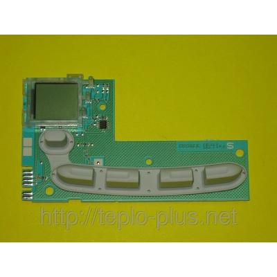 Плата управления SAUNIER DUVAL S10620 THEMACLASSIC C24E, F24E
