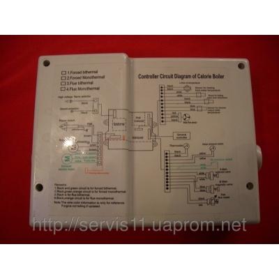 Плата управления SOLLY STANDART H18/H18F, H26/H26F