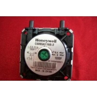 Реле давления дыма (прессостат) HONEYWELL Р 0,4 mbar max 6 mbar