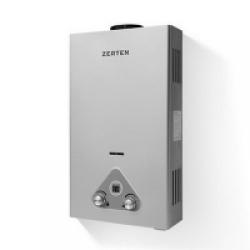 ZERTEN W-16, W-20, W-24 водонагреватель газовый