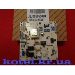 Плата ENERGY | ECO WESTEN BAXI с подключением газового клапана VK 4105 G