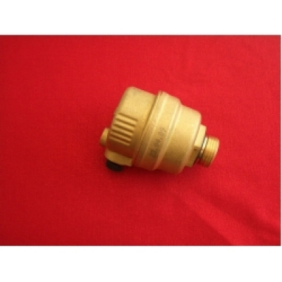 Автоматический воздушный клапан 10BAR 110C G3/8  (1.017563)