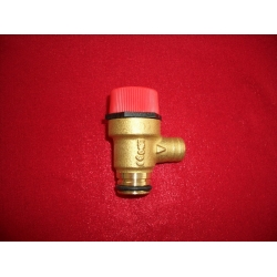 Предохранительный клапан 3 бара FONDITAL ANTEA / DELFIS
