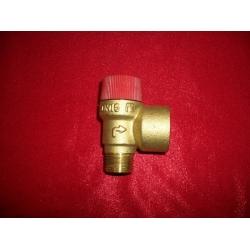 Предохранительный клапан на 3 бара для котлов FERROLI