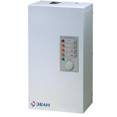 Котлы электрические ЭВАН WARMOS 5‑60 кВт