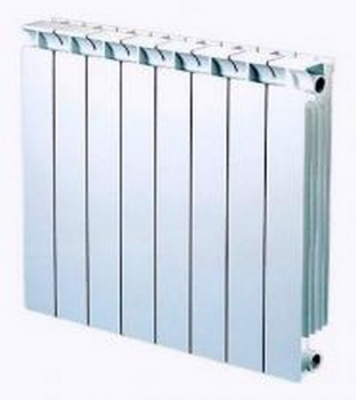 MIRADO радиаторы, высота 300-500