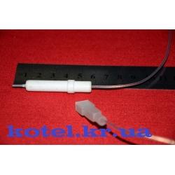 Электрод розжига конвектора FEG со стержнем