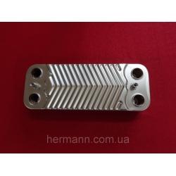 Теплообменник пластинчатый ZOOM EXPERT, ZOOM MASTER 18/24 кВт