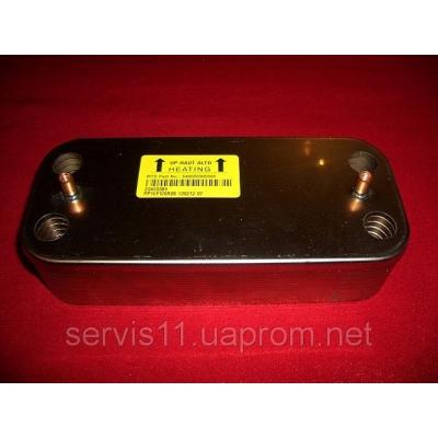 Теплообменник вторичный ARISTON CLAS, GENUS, BS (16 пластин)