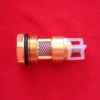 Фильтр и устройство Вентури в сборе BAXI 607240 - устанавливается на котлах BAXI ECO, LUNA, ENERGY