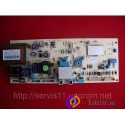 Электронная плата FERROLI, DOMICOMPACT D (39812370) MF08FA.1 DIMS07-FE01 Cod B&P 16661 Производитель BERTELLI & PARTNERS B&P